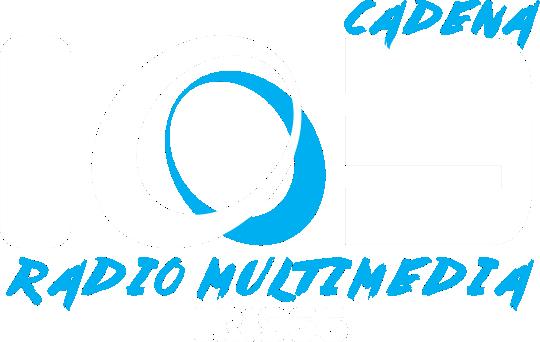 Cadena 103 Radio Multimedia logo
